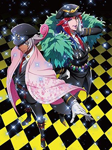 TVアニメ「ナンバカ」4巻