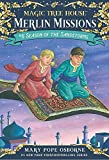 Season of the Sandstorms (Magic Tree House #34)