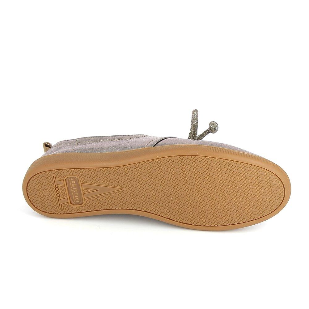 Armistice, Damen Sneaker Sneaker Sneaker  Grau a21f85