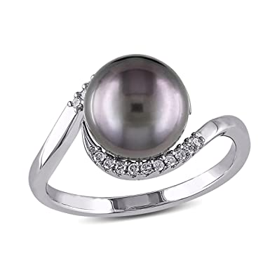 f7ee9e311fb Buy Kiara Sterling Silver Payal Ring KIR2076 (10.0) Online at Low ...