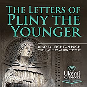 The Letters of Pliny the Younger Hörbuch