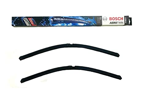 Mercedes-Benz parabrisas limpiaparabrisas hoja Set Bosch OEM 2048201945 (Vin # Required) C300