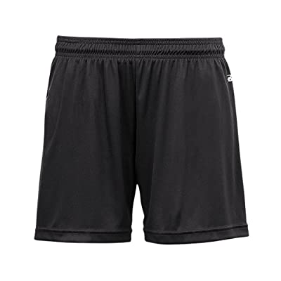 Badger girls B-Core 4 Performance Shorts (B2116)""