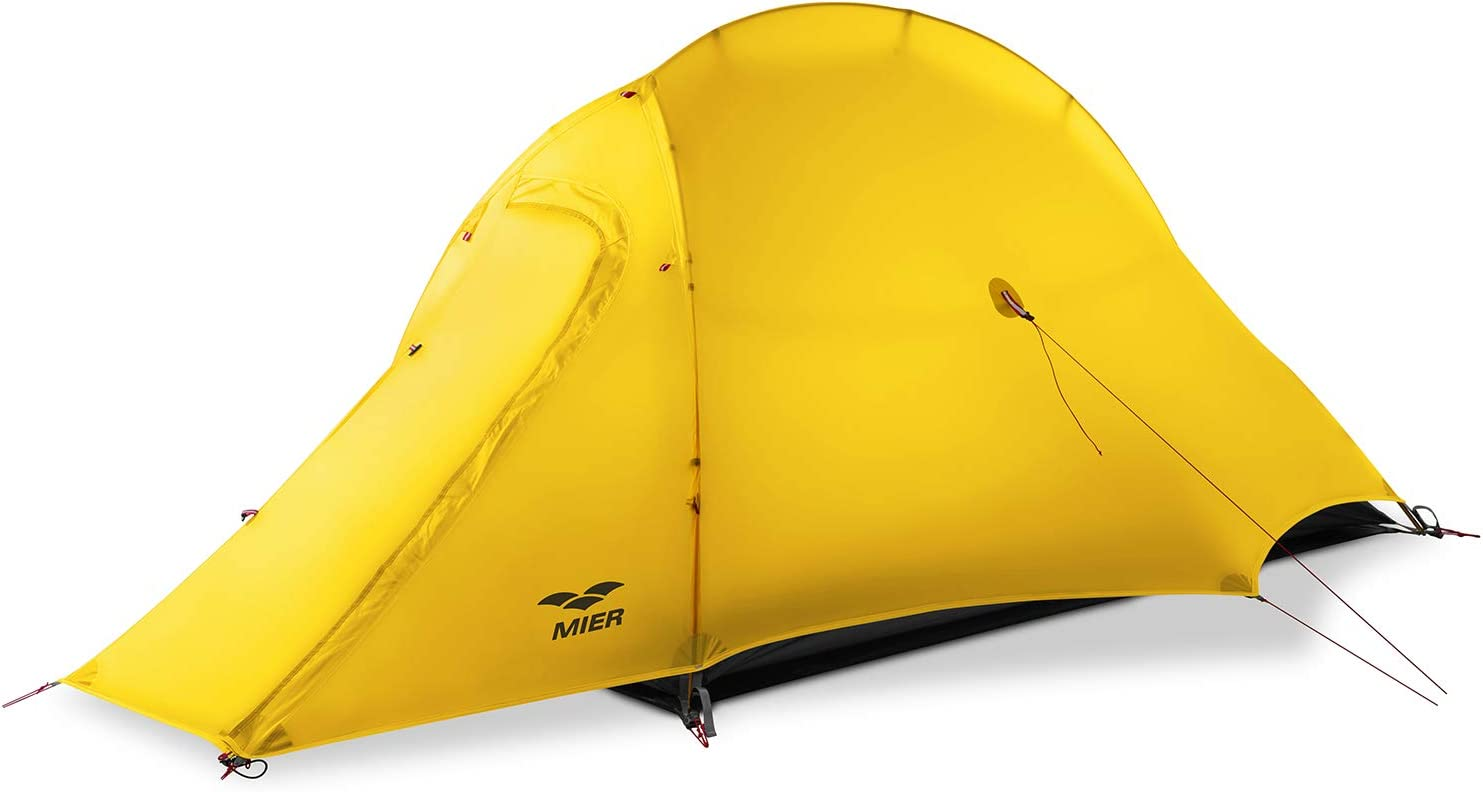Mier Lightweight Solo Tent