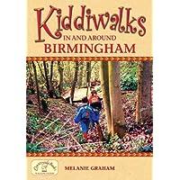 Kiddiwalks in and around Birmingham (Family Walks)