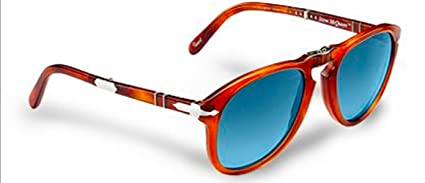 0d5084944cf Image Unavailable. Image not available for. Color  Persol Steve McQueen  Polarized 714SM - 96 S3 Sunglasses 54mm