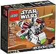LEGO Star Wars 75076 - Republic Gunship