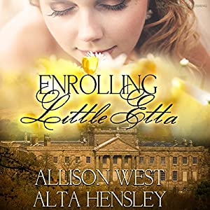 Enrolling Little Etta Audiobook