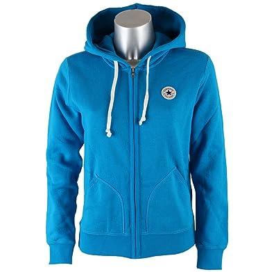 b7e5d21ab91b CONVERSE hoodie women s - AWK Core 11892C-439 L  Amazon.co.uk  Clothing