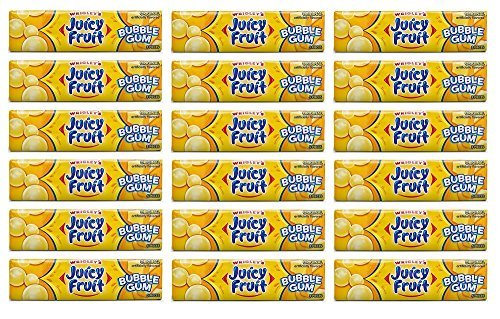wrigleys-juicy-fruit-bubble-gum-original-18-packs-of-5-pieces-90-pieces-total-tj-by-juicy-fruit