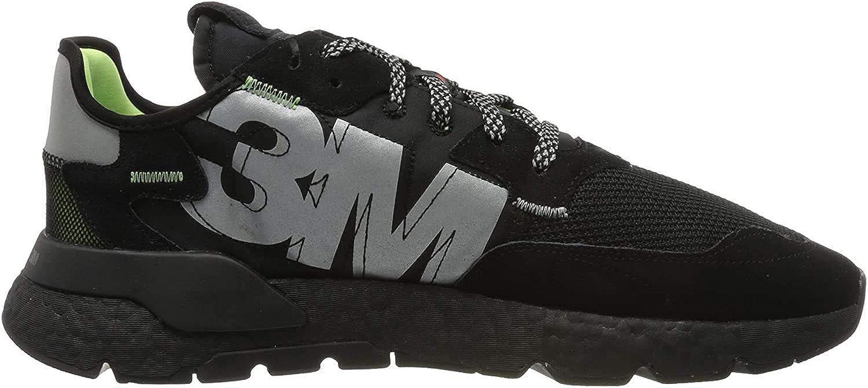 adidas Nite Jogger, Zapatillas para Correr para Hombre