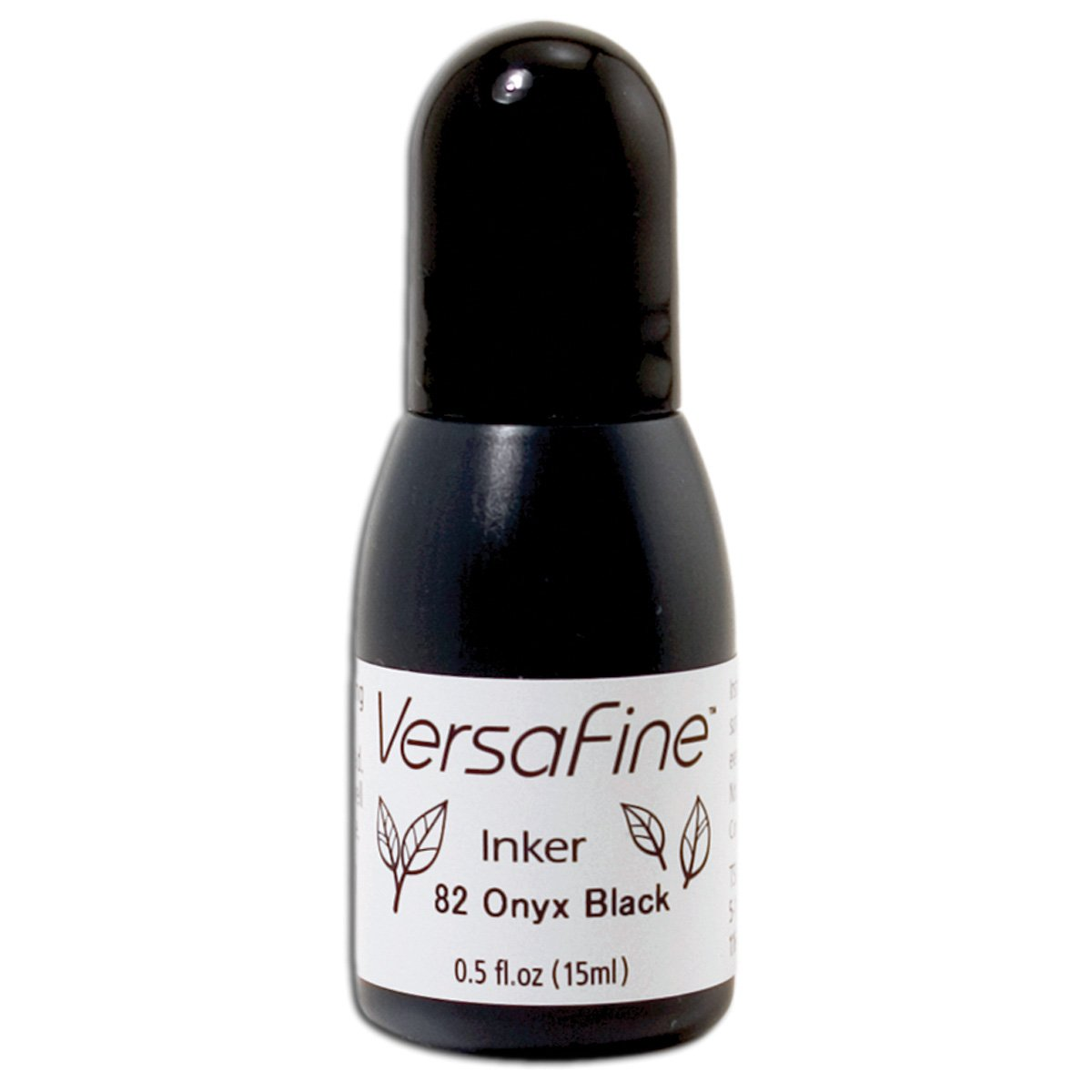 Imagine Crafts Ink VersaFine Pigment Inker-Onyx Black RF000082