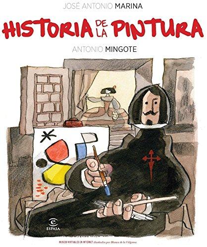 Descargar Libro Historia De La Pintura José Antonio Marina