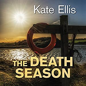 The Death Season Audiobook