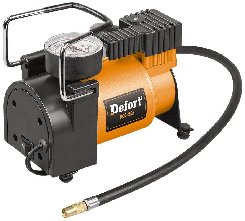 Defort DCC-255 Compresseur automatique 12 V avec moteur haute performance (Import Allemagne) free shipping