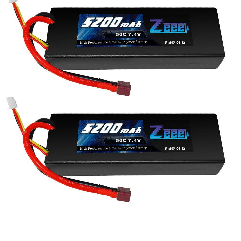 Batería LiPo Recargable 5200mAh