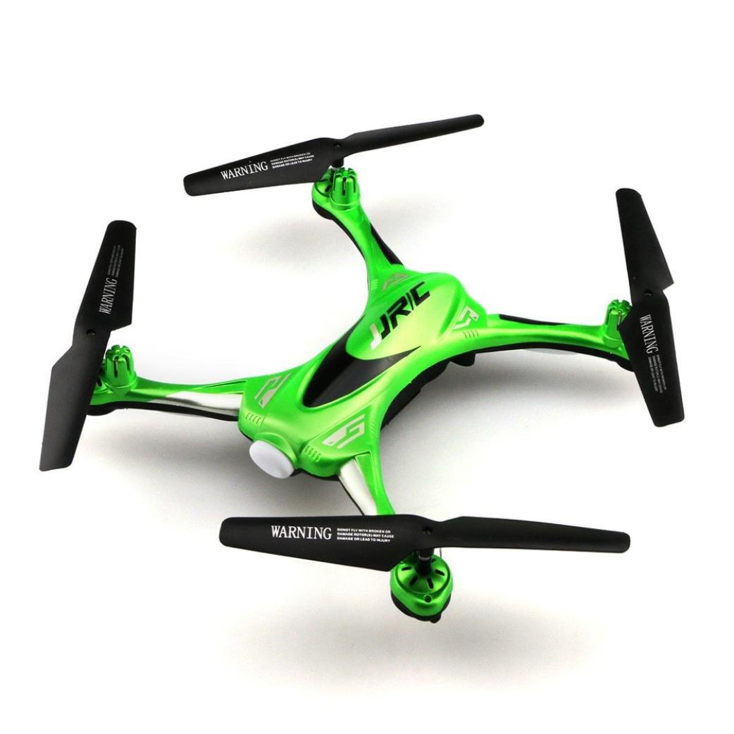 Quadcopter, bbring JJRC H31 impermeable sin cabeza modo una tecla ...