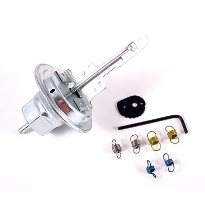 Crane Cams 99601-1 Adjustable Vacuum Advance Kit: Automotive