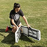 LIFETIME 80309 Portable Folding Bench, 6-Foot