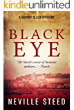 Black Eye (Johnny Black Mystery Book 1)