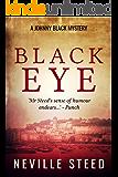Black Eye  (Johnny Black Mystery Book 1)