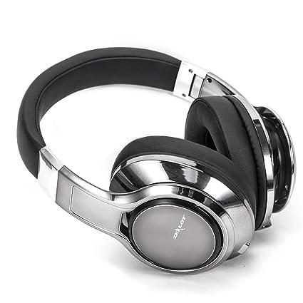 86cd0bab695 Amazon.com: Bluetooth Headphones, ZEALOT B22 Foldable Over-The-Ear ...
