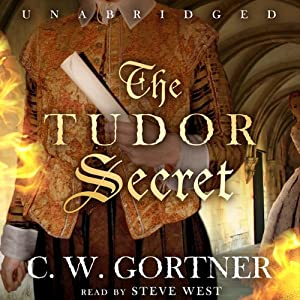 The Tudor Secret Hörbuch