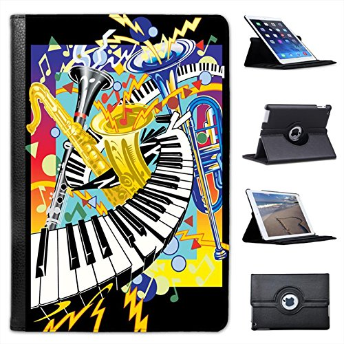 Jazz It Up With Keyboard Saxophone & Trumpets For Apple i...