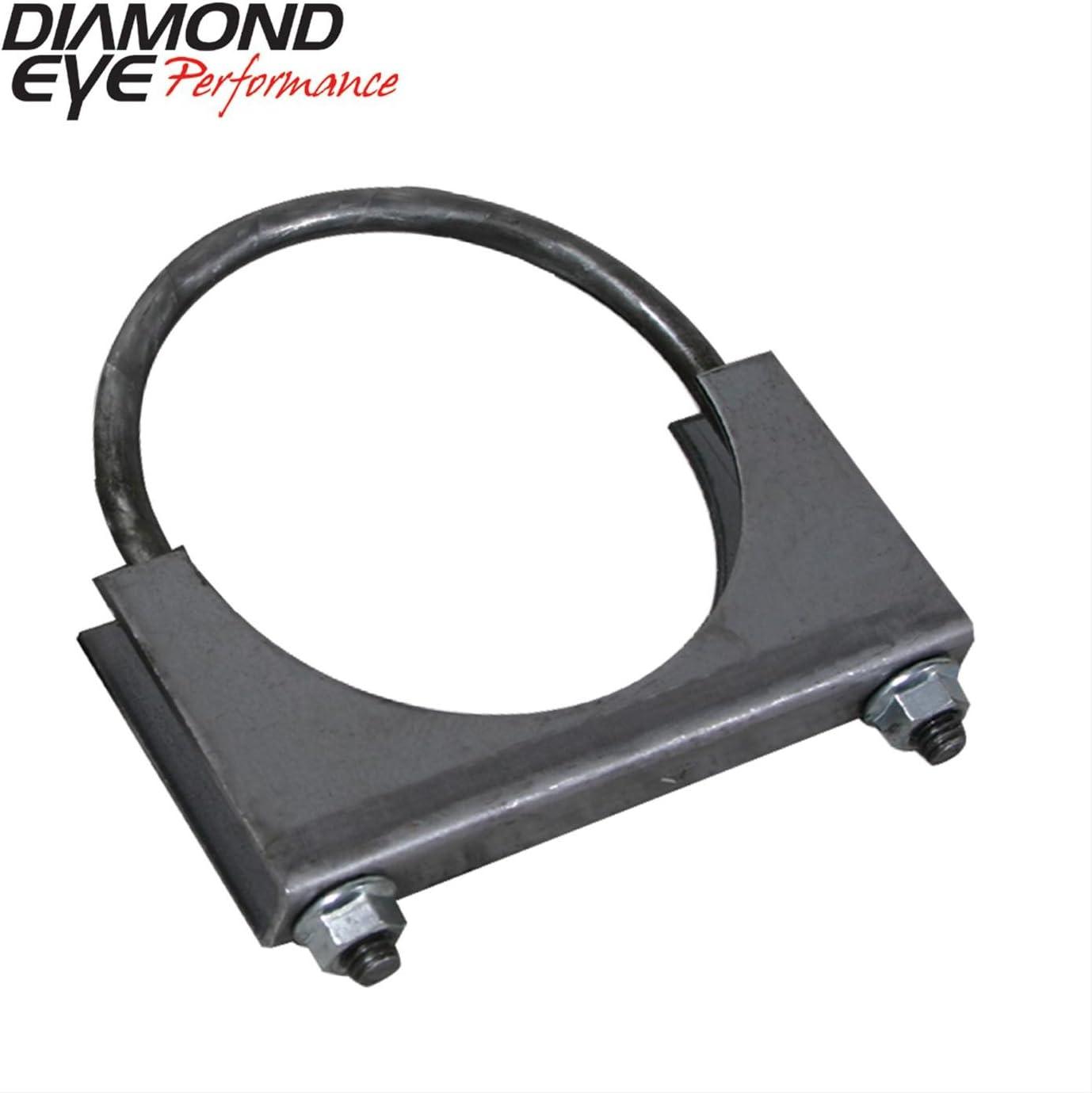 Diamond Eye 444000 Exhaust Clamp