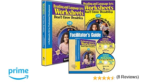 Free Worksheets education com free worksheets : Reading and Language Arts Worksheets Don't Grow Dendrites ...