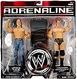 WWE Wrestling Adrenaline Series 27 Action Figure 2-Pack Lance Cade & Trevor Murdoch