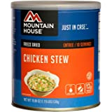 Mountain House Chicken Stew #10 Can