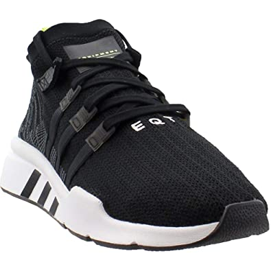 adidasB37435 EQT Support Mid ADV Primeknit Homme, Noir
