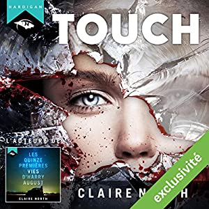 Touch Audiobook