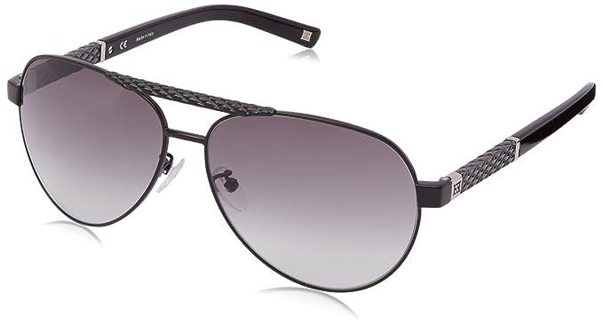 5b750ffed4 Amazon.com  Escada Sunglasses Women s Ses831m-0531 Aviator