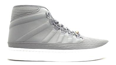 9e1565dc7d60  768934-002  AIR Jordan Westbrook O Mens Sneakers AIR JORDANCOOL Grey  Metallic Gold