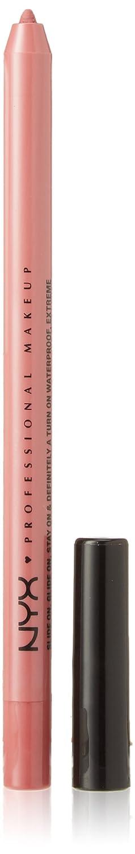 NYX PROFESSIONAL MAKEUP Slide On Lip Pencil, Alluring