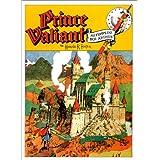PRINCE VALIANT 1951-53 T8 RÉVOLTE DES SAXONS