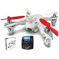 HUBSAN X4 H107D Drone FPV 5.8 GHz Drone