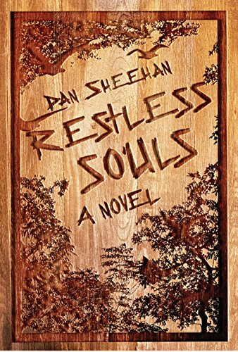Restless Souls by [Sheehan, Dan]