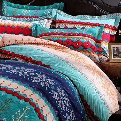 unimall feinbiber bettw sche garnitur 220 x 240 cm warm aus 100 typ 4 ebay. Black Bedroom Furniture Sets. Home Design Ideas