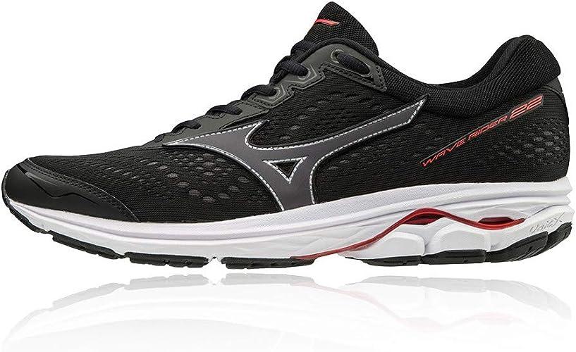 Mizuno Wave Rider 22 Running Shoes (2E