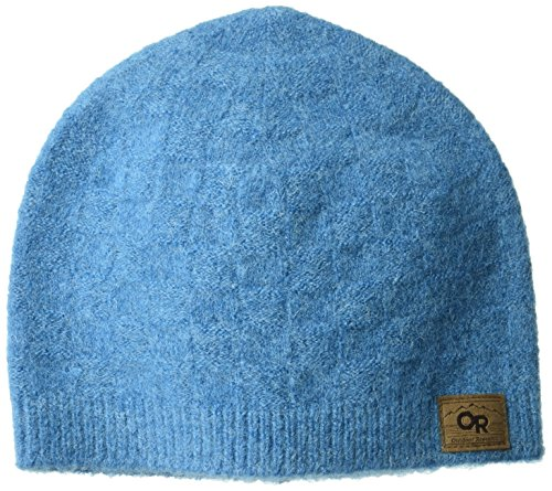 Outdoor Research Apres Beanie, Oasis, (Outdoor Research Wool Beanie)