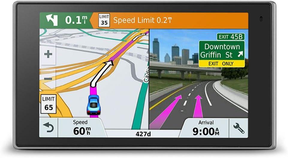 Garmin DriveLuxe 51 Full EU LMT-D - Navegador GPS con mapas de por ...