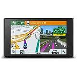 Garmin DriveLuxe 51 LMT-D EU Navigationsgerät - 5 Zoll (12,7 cm) Touchdisplay, lebenslang Kartenupdates & Verkehrsinfos, edles Design, Smart Notifications