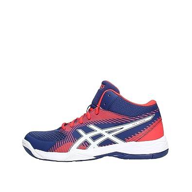 Asics Gel-Task MT, Zapatillas de Balonmano para Hombre: MainApps: Amazon.es: Deportes y aire libre