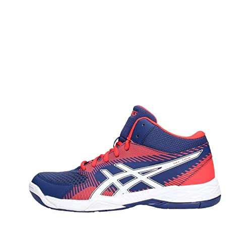 e8321be22f652 ASICS Men's Gel-Task Mt Volleyball Shoes: Amazon.co.uk: Shoes & Bags