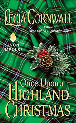 Once Upon Highland Christmas Season ebook product image