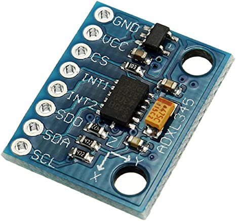 Beschleunigungssensor Modul für GY 291 ADXL345 Modul 3 Achsen Gyroskop