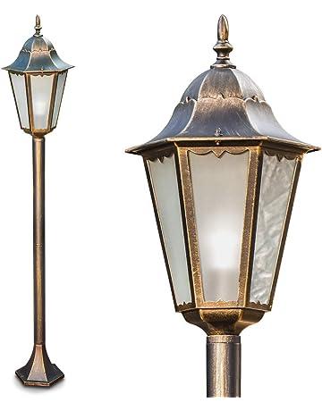 Reverberes Luminaires Exterieur Luminaires Eclairage Amazon Fr
